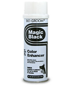 Magic Black™
