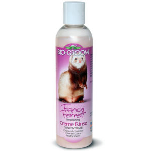Fancy Ferret Creme Rinse